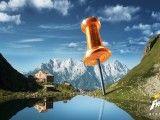 Gästehaus Neumayer in Fieberbrunn in den wunderschönen Kitzbüheler Alpen